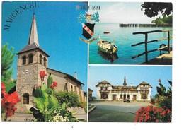 MARGENCEL. (Multi-vues) - France