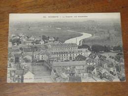 SOISSONS / La  Caserne , Vue D'ensemble - Soissons