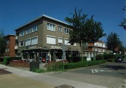 Prentkaart AK - Mortsel - Taverne Hof Van Rieth - TCM - Mortsel