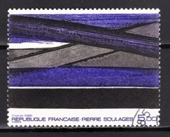 FRANCE  1986 - Y.T. N° 2448 - OBLITERE - Used Stamps