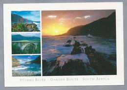 ZA.- STORMS RIVER. GARDEN ROUTE. SOUTH AFRICA. - Zuid-Afrika
