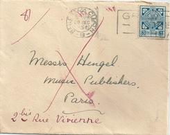 EIRE IRLANDE - 1922-37 Stato Libero D'Irlanda