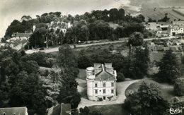 CPSM  TREGON - Le Château - France