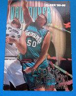 BRYANT REEVES   CARDS NBA FLEER 1996 N 493 - Altri