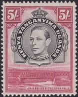 Kenya U.T.    .   SG     .     148a     .   **       .    MNH   .   /    .  Postfris - Kenya, Uganda & Tanganyika