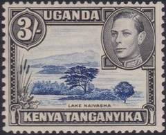 Kenya U.T.    .   SG     .     147a    .   *         .    Mint-hinged     .   /    . Ongebruikt - Kenya, Uganda & Tanganyika
