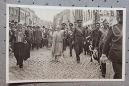 ALBERT 1er - Roi Des Belges - Roi De Belgique - MONS - Belgique