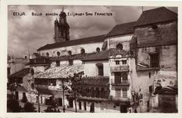 230 ESPANA  ECIJA - Sevilla