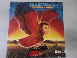 Johnny Hallyday - Quelque Part Un Aigle - 1982 - Rock