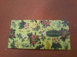 Carte L Erbolario Billet Cadeau - Cartes Parfumées