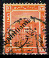 EGYPT 1915 - Set Used - Égypte
