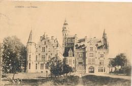 CPA - Belgique - Leignon - Le Château - Ciney