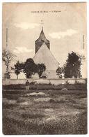 CONIE (28) - L' Eglise - Ed. Cassegrain-Fillon - Autres Communes