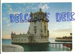 Portugal. Lisbonne. Lisboa. Tour De Belém. Colecçao DULA - Lisboa