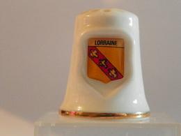 """Dé A Coudre """"Lorraine"""" - Dés à Coudre"""