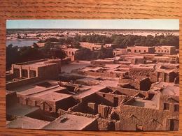 CPA , Une Vue De Tombouctou Mali - Mali