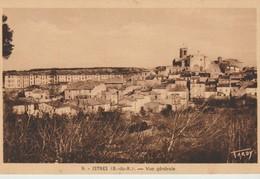 C.P.A. - ISTRES - VUE GÉNÉRALE - 9 - TARDY - - Istres