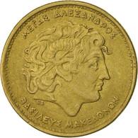 Monnaie, Grèce, 100 Drachmes, 1992, Athens, SUP, Aluminum-Bronze, KM:159 - Grèce