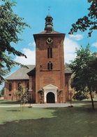 Rendsburg Christkirche Am Paradeplatz Hauptportal (C-1-107) - Kirchen U. Kathedralen
