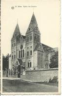28 Arlon  Eglise Des Jésuites - Aarlen