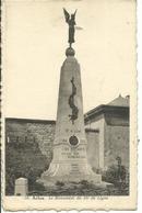 50 Arlon  Le Monument Du 10e De Légne - Aarlen