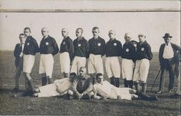 GRAZ 1919 ?? - ANTIGUA TARJETA POSTAL SIN CIRCULAR , FÚTBOL , SOCCER , SIN IDENTIFICAR - Fútbol