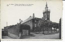 85 Arlon  L'Eglise Saint-Donat Et Les - Aarlen