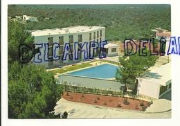 Espagne. Cala Murada. Mallorca. Hotel Cala Murada. Piscine - Hotels & Restaurants