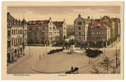 Caserne à Mülheim A. Ruhr - Kazerne