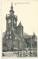9 Arlon  Eglise Saint-Donat - Aarlen