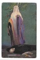 T. Corbella - Miss Cavell And German Kultur...... - Corbella, T.