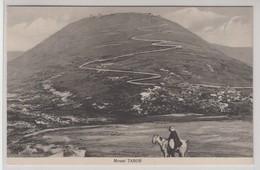 Mount Tabor - Israele