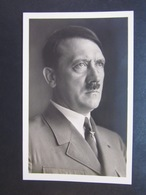 FOTO-AK Adolf Hitler Photo-Hoffmann 1944 SST München Deutschland Wird Siegen - Guerre 1939-45