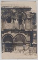 Jerusalem Church Of The Sepulchre - Israele