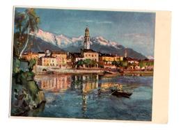 Pro Infirmis Henry Klaui Zurich Ascona - ZH Zürich