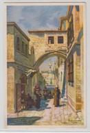 Jerusalem Via Crucis - Israele