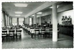 Bohan S/Semois - Centre De Vacances De Mont Les Champs - Salle De Restaurant - Circulée - 2 Scans - Vresse-sur-Semois