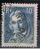 (FR 810) FRANCE // YVERT 295 // JOSEPH MARIE JACQUARD // 1934 - France
