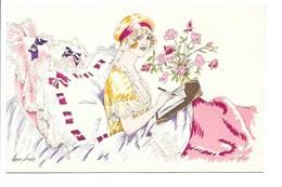 Illustrateur Xavier Sager - Tendresses.... - Sager, Xavier
