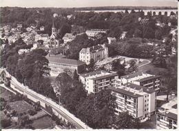 Louveciennes- En Avion Au Dessus De. Vue Panoramique - Louveciennes