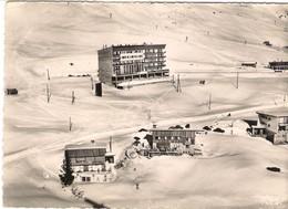 CPSM. TIGNES.STATION DU LAC DE TIGNES. LES ARMAILLIS. 1963. - Otros Municipios
