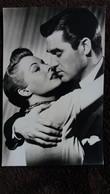 CPSM ACTEUR CINEMA FILM COUPLE GABY ANDRE ET STEVE COCHRAN 2332 - Acteurs