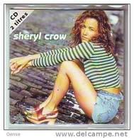 SHERYL  CROW  ° COLLECTION DE 3 CD  SINGLE - Musique & Instruments