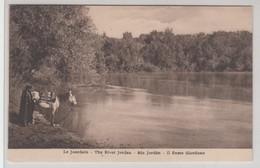 Le Jourdain The River Jordan - Israele