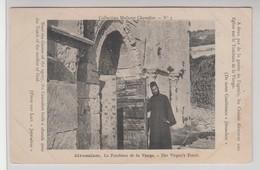 Jerusalem Le Tombeau De La Vierge - Israele