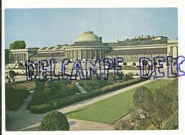 Bruxelles. Jardin Botanique. Edition Le Berrurier. Photo En Couleurs - Musées