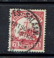 GERMANY...German East Africa - Colony: German East Africa