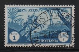 Tripolitania 1931-32 Soggetti Africani P.a. US - Tripolitania