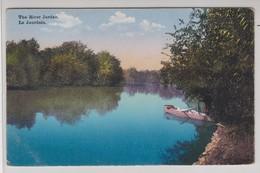 The River Jordan - Israele