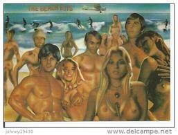H 64 - THE BEACH BOYS ( NUS - NUE - NU ) - Artistes